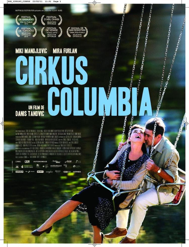 CIRKUS COLUMBIA (2009)