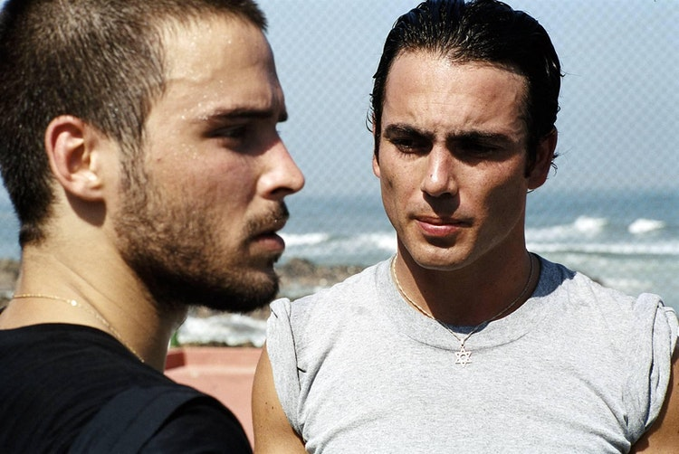 MAROCK (2004)