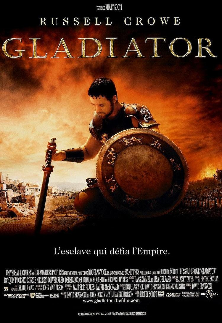 GLADIATOR (1998/1999)