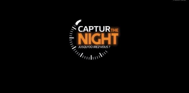 """RENAULT CAPTUR """"CAPTUR THE NIGHT"""""""