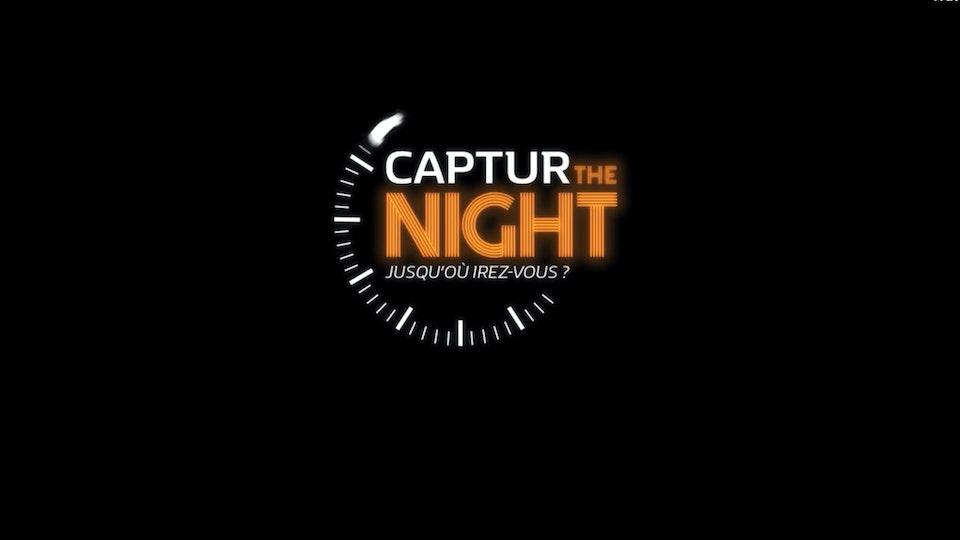 """RENAULT CAPTUR """"CAPTUR THE NIGHT (2015)"""
