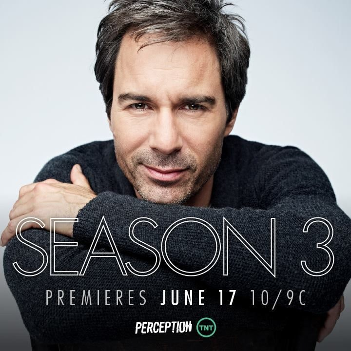 PERCEPTION - S3 : Ep.1 (2014)