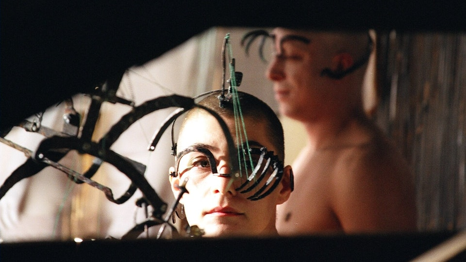 I AM FROM TITOV VELES (2006)
