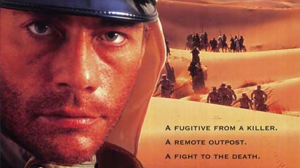 LEGIONNAIRE (1997)