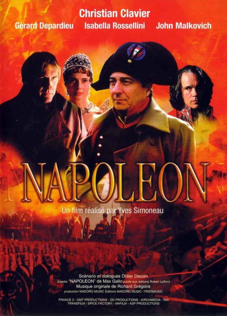 NAPOLEON (2001)