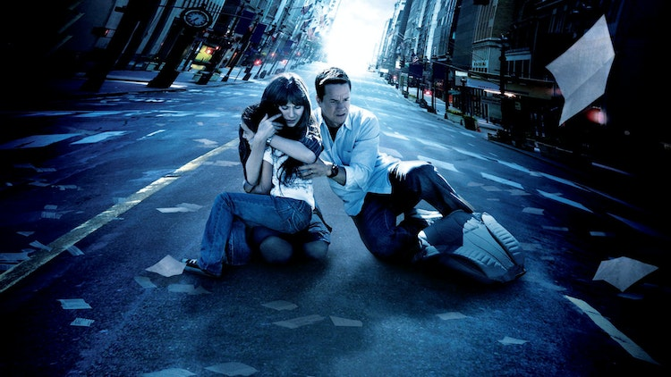 THE HAPPENING (2007)