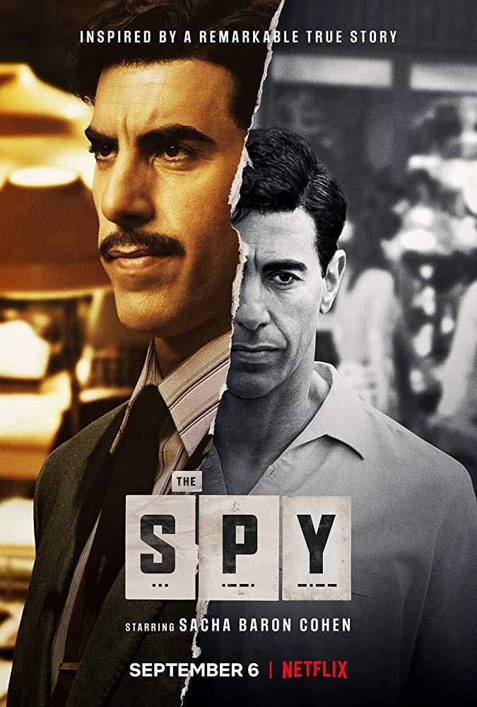 THE SPY (2018)