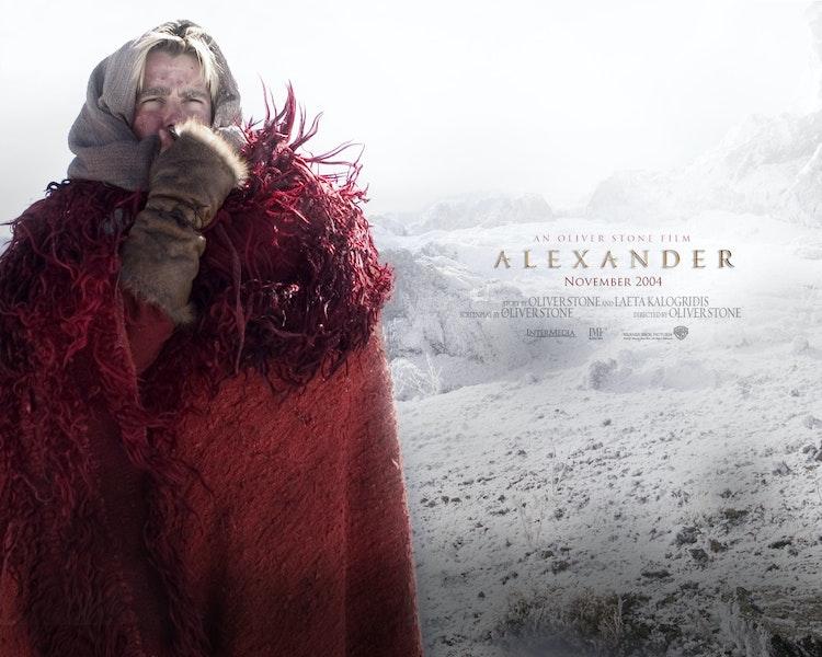 ALEXANDER (2003)