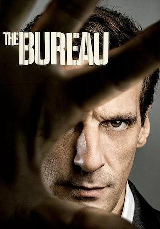 THE BUREAU - SEASON 1 (2014)