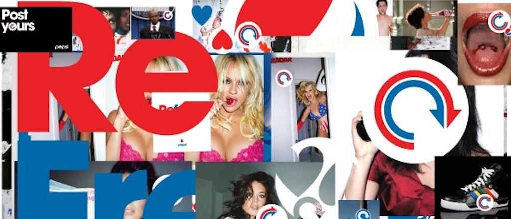 Pepsi - LoveHateRefresh