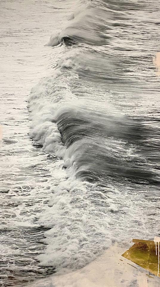 CHRISTINE FLYNN - WAVE