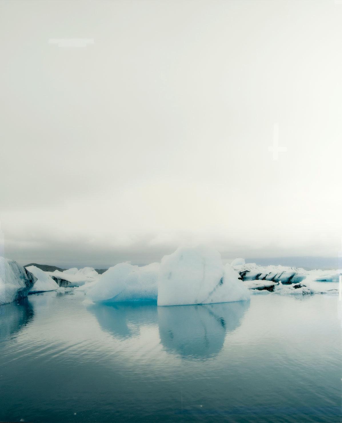 CHRISTINE FLYNN - ICEBERG