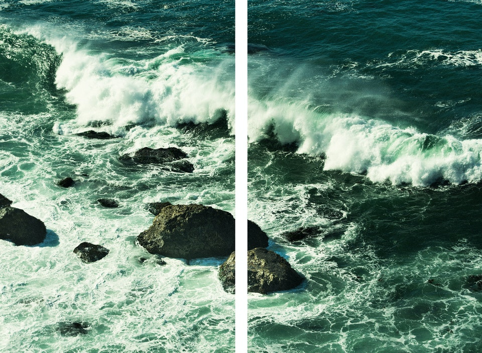 CHRISTINE FLYNN - OCEAN