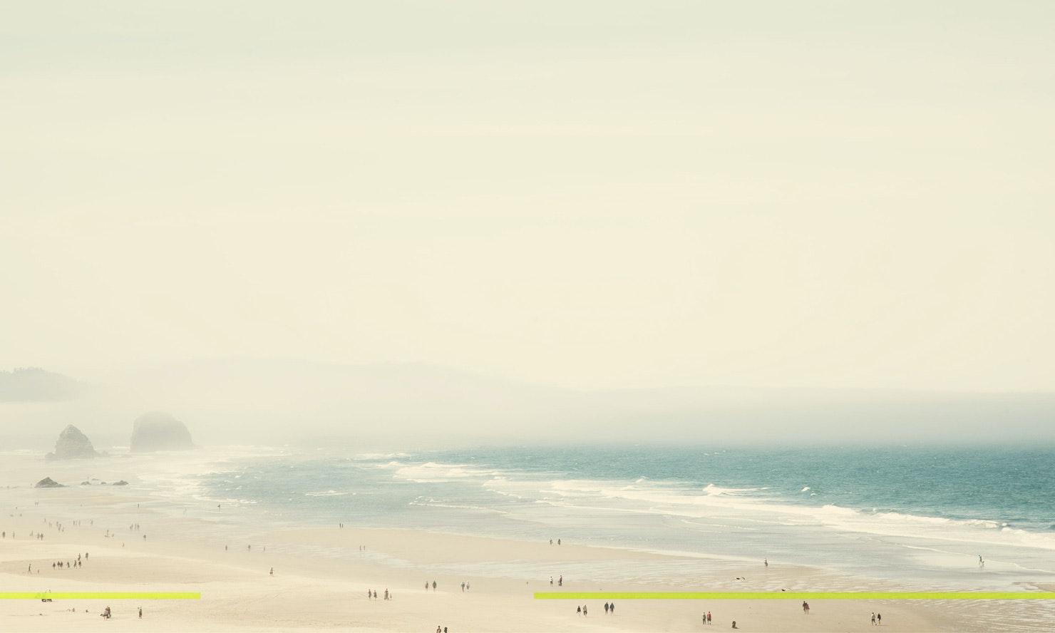 CHRISTINE FLYNN - CANNON BEACH