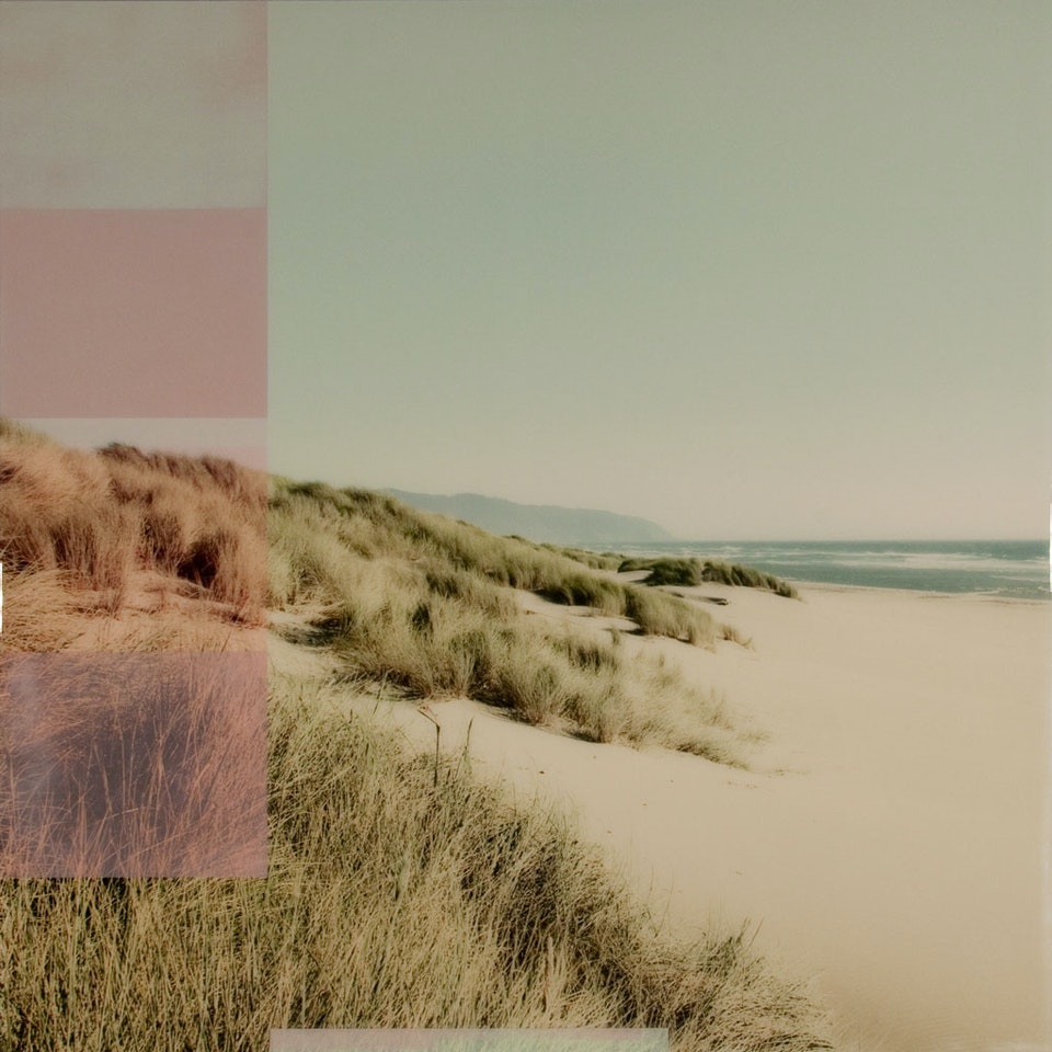 CHRISTINE FLYNN - DUNES (sold)