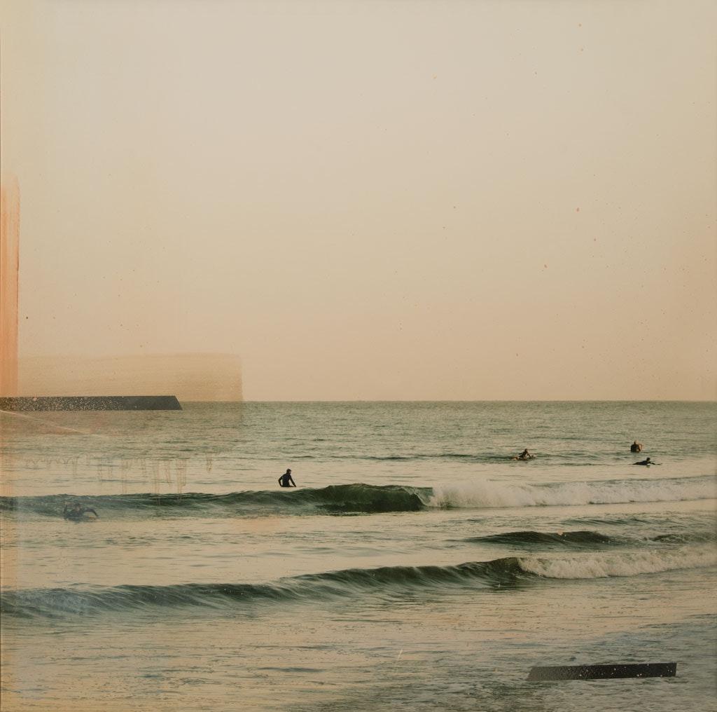 CHRISTINE FLYNN - Malibu Sunset