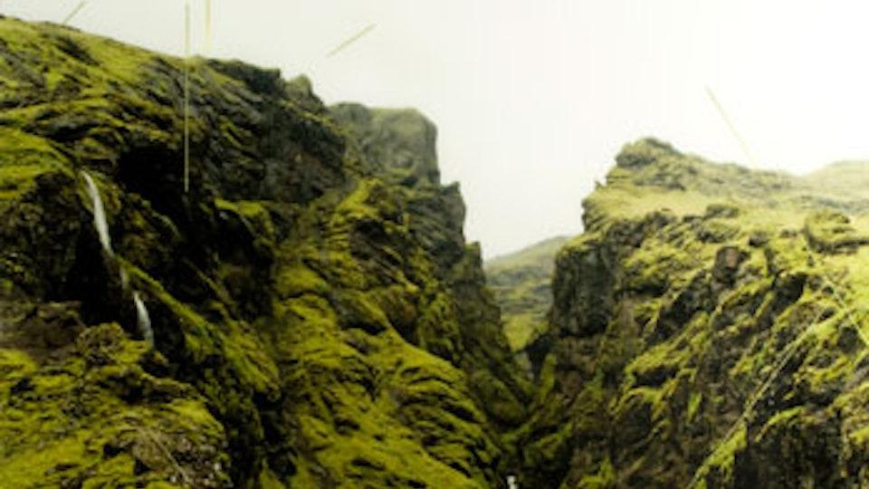 CHRISTINE FLYNN - ICELAND