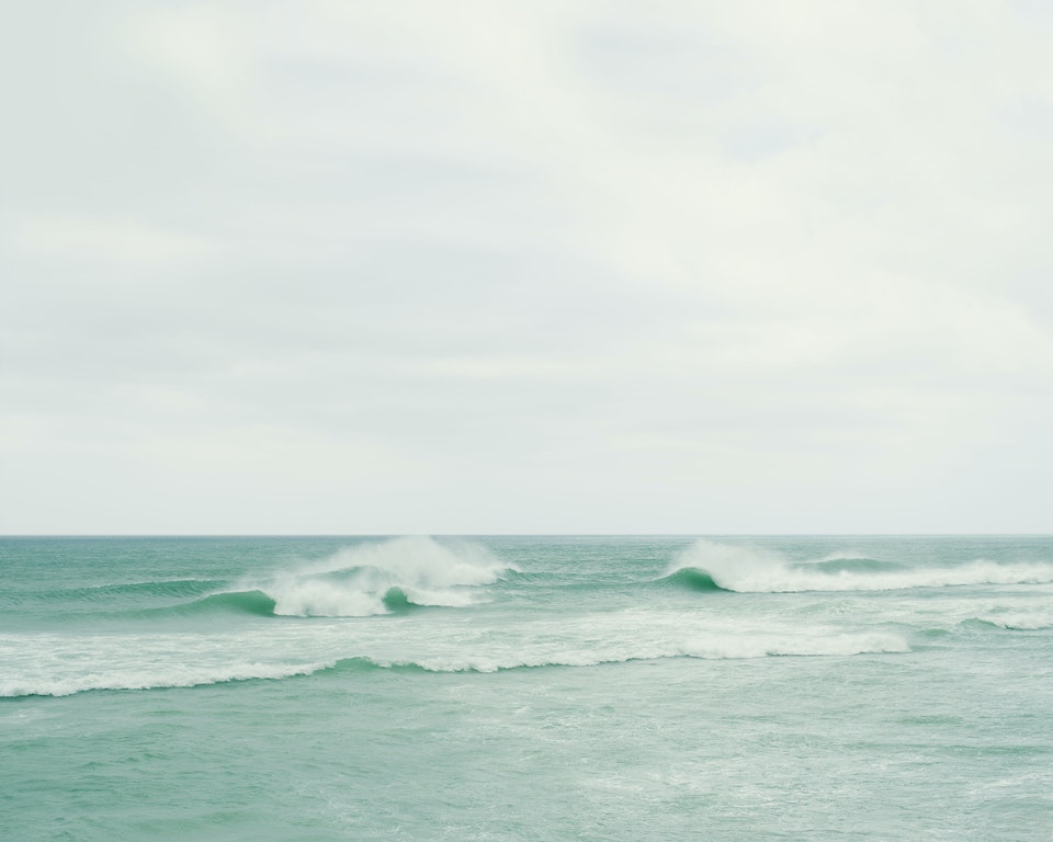 CHRISTINE FLYNN - SOUTH AFRICA WAVES