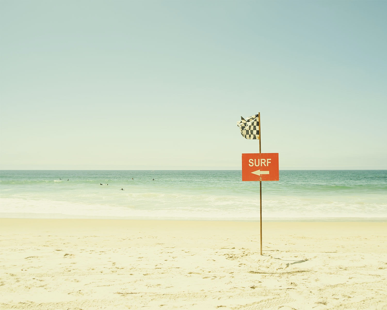 CHRISTINE FLYNN - SURF