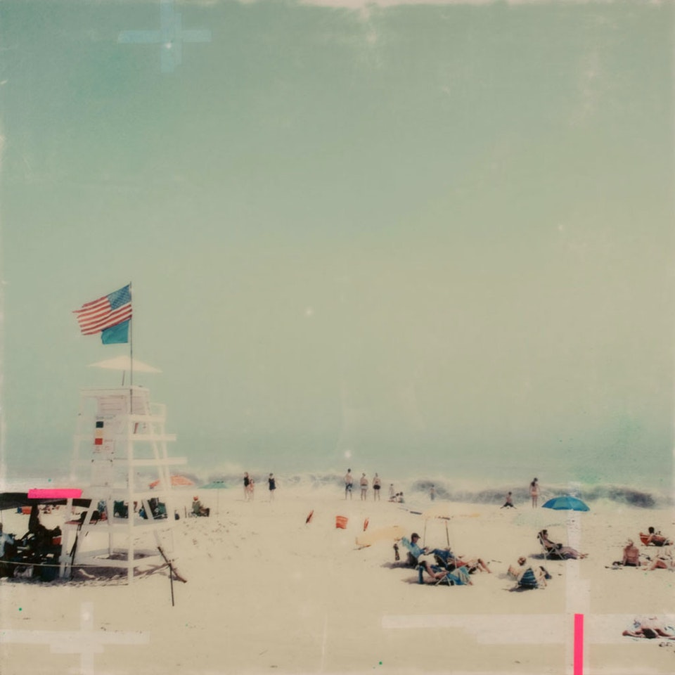 CHRISTINE FLYNN - MONTAUK (sold)