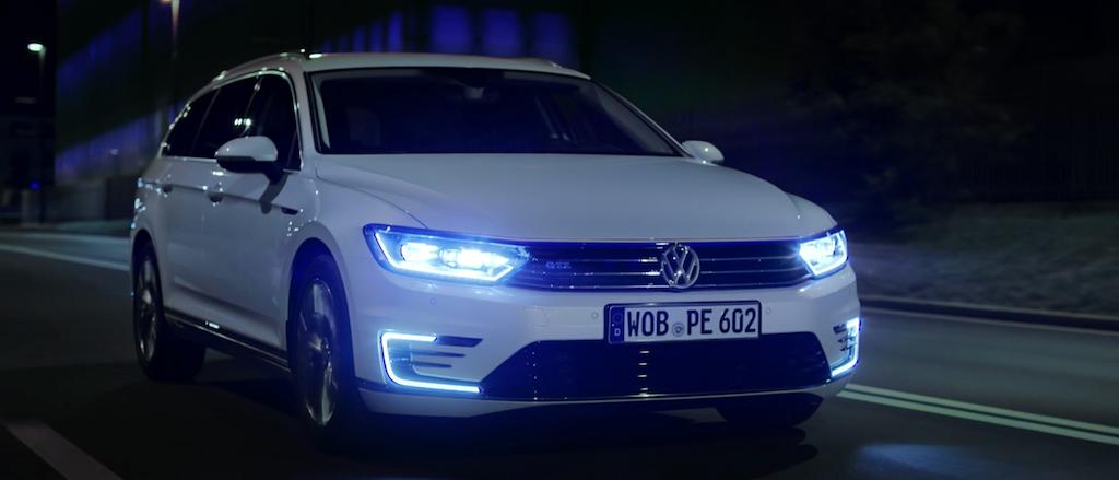 VW - think new