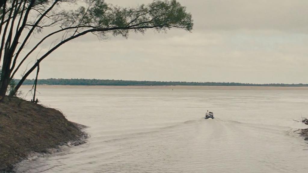 Mud - Trailer
