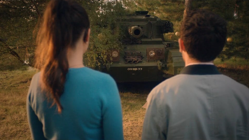 'World of Tanks'