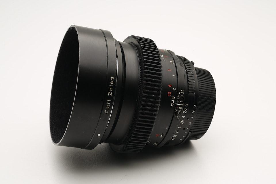 Zeiss ZF 50mm Macro T2