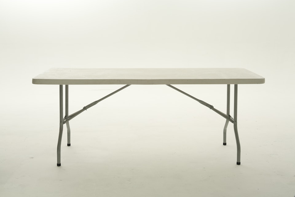 Trestle Table £7.50/day