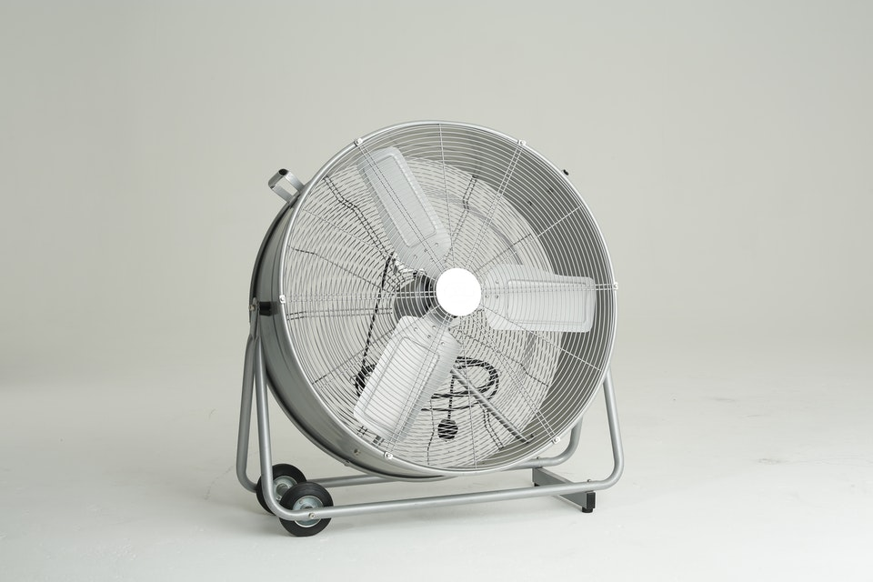 Large Fan £35/day