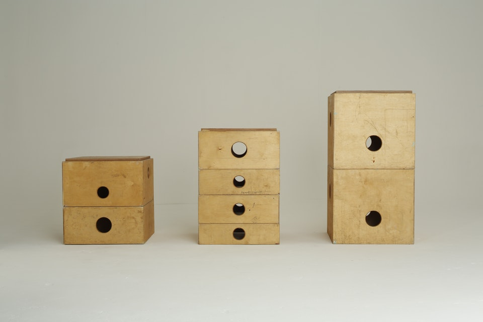 Large Apple Boxes £35/day