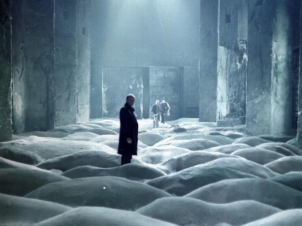 Masterclass: Andrei Tarkovski