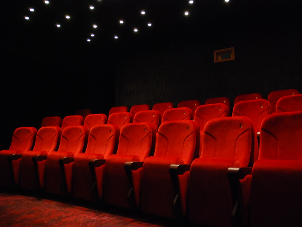 FILM & FILOSOFIE - VWO EINDEXAMEN