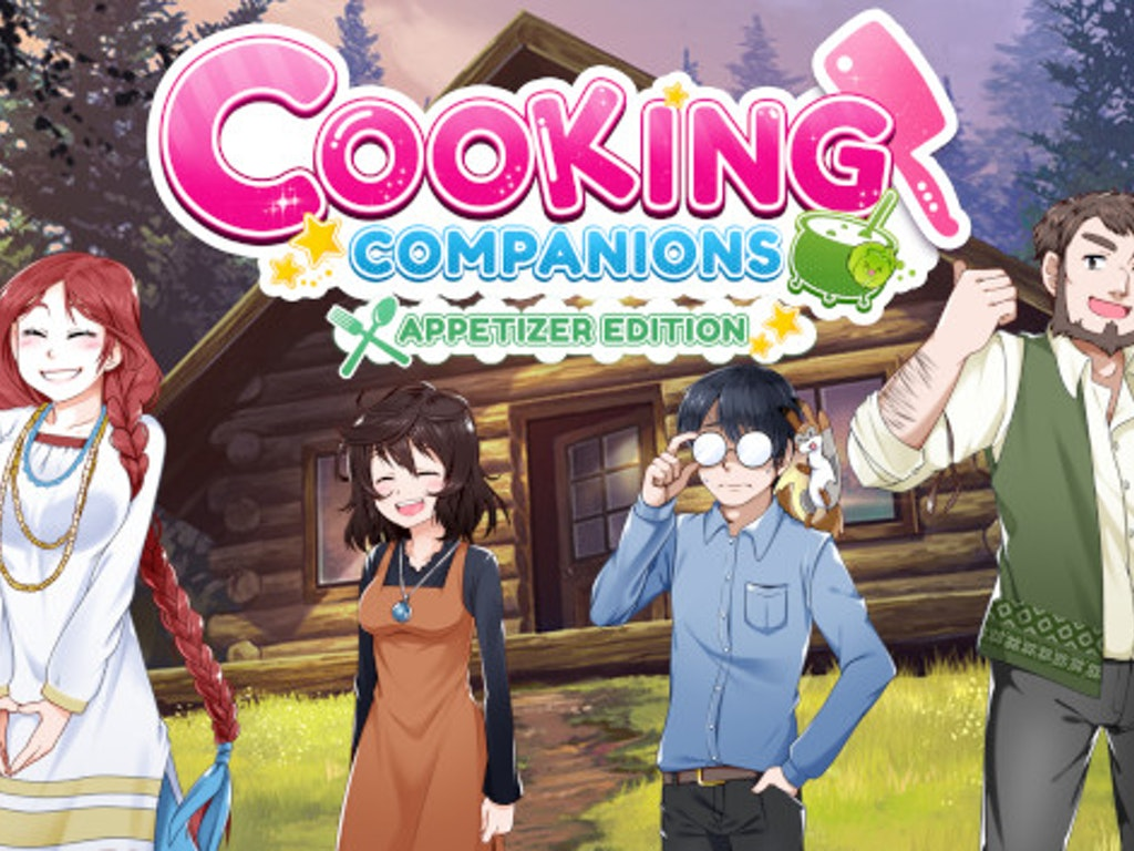 Cooking Companions: Appetizer Edition