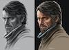 The Last of Us Part II - Joel.