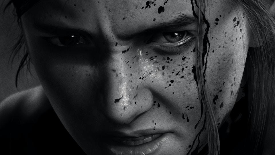 The Last of Us Part II - Character Portraits