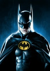 Batman Illustrations - Batman Returns  Illustrated and coloured in Procreate.