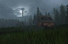 The Last of Us Part II - Seraphite Camp.