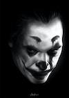 The Three Jokers - Joker - Joaquin Phoenix from Joker (2019)