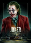 Joker - Joker Poster  Illustrated and coloured in Procreate, assembled in Adobe Photoshop.  The movie Joker for the most part is a character study of one individual; Arthur Fleck, as portrayed masterfully by Joaquin Phoenix.   As such, for this poster I wanted the focus to be purely on that individual. I really enjoyed the movie, being particularly in awe of Phoenix's powerful and tragic performance. Being a lifelong DC Comics fan, I always enjoy unique new takes on their characters. It's especially exciting to see an interpretation handled with such a degree of maturity and being unafraid to push the boundaries on what can be done with the character. Creating an interpretation that is new and fresh whilst also retaining the soul of the source material.  The composition evokes Arthurs 'rise' to the persona of Joker from the downtrodden state of his life. The literal lower portion of the poster features Arthur lying down in an alley after being assaulted, as represented early on in the film – just one of the many instances of misfortune and trauma he experiences throughout his life.  Rising bold, strong, and confident above this is Joker – mirroring the transformation the character undergoes throughout the course of the film. Simplicity and clarity were key here – focusing on strong iconography to clearly define the character and their arc to the viewer.