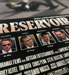 Reservoir Dogs - Print detail.