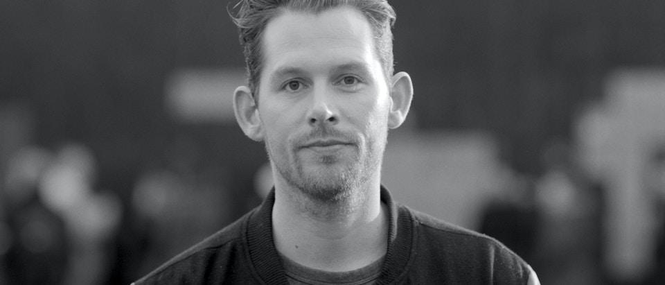 Rasmus Seebach // Tusind Farver