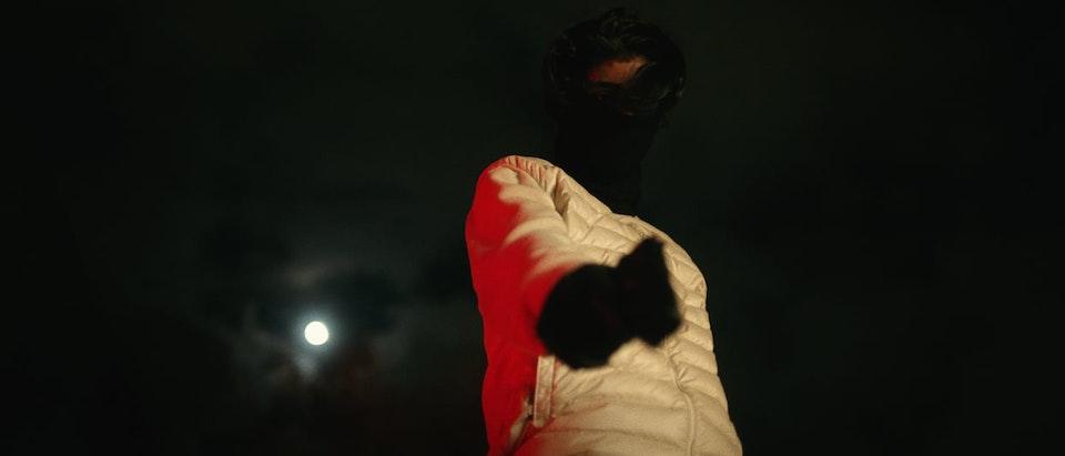 Xander ft. Jamaika // Hvil I Fred