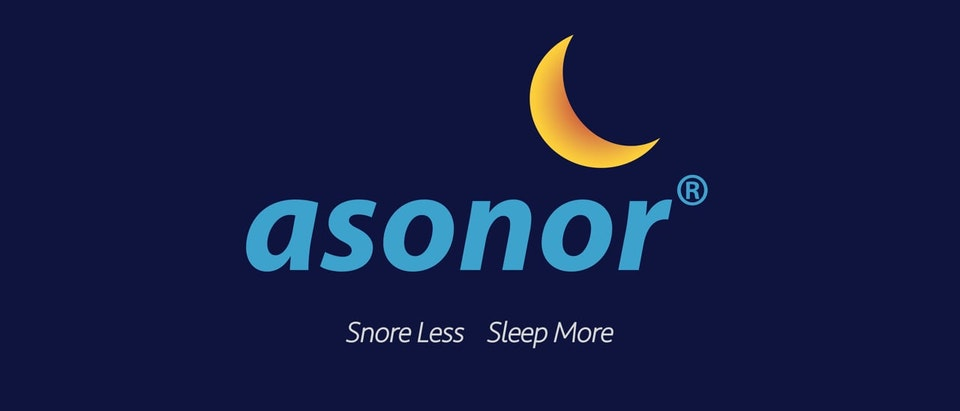 Asonor // Sleep Medicine