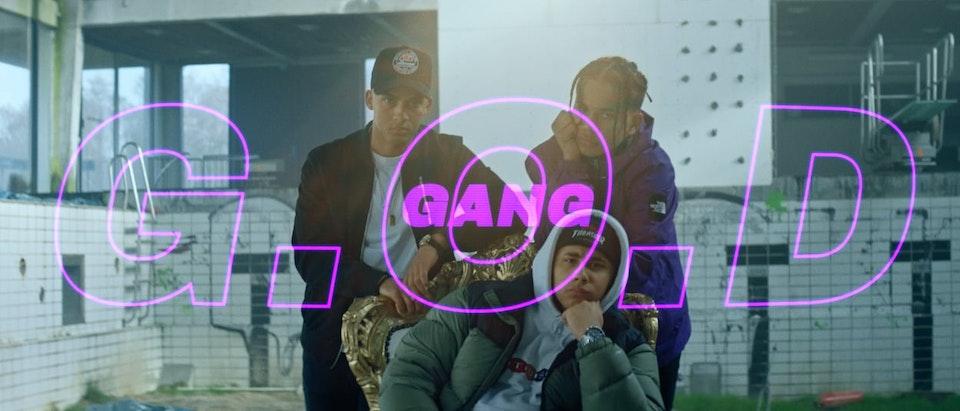 G.O.D Gang // Eneste
