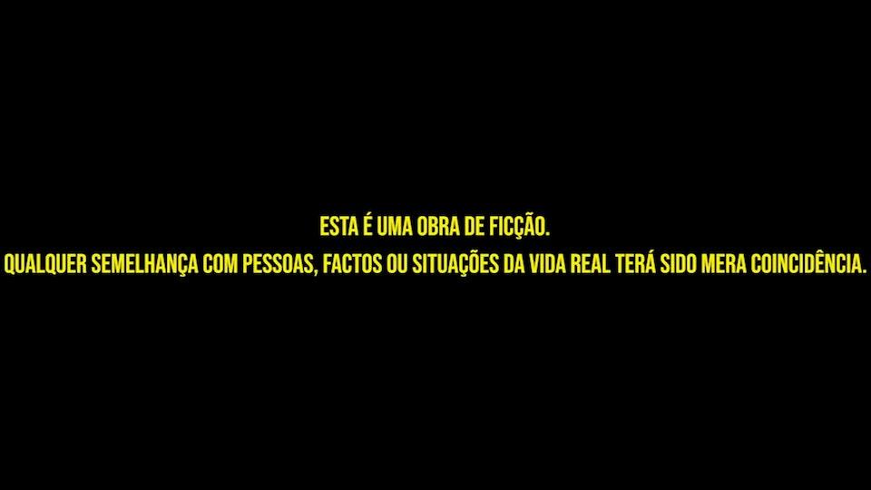D.A.M.A ft. Carolina Deslandes - Coisas Normais