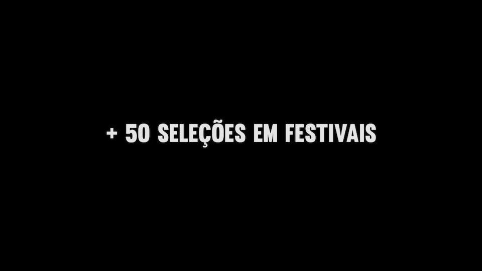 LUX (2015) - Trailer