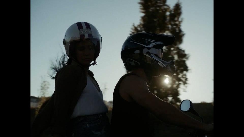 Eva (2019) - Trailer
