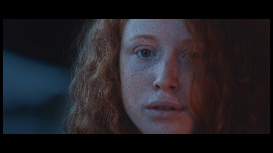 Ana Moura - Tens os Olhos de Deus