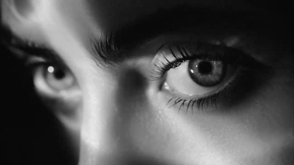 Victoria Beckham - Future Lash Mascara - Directed by Marcus Schaefer